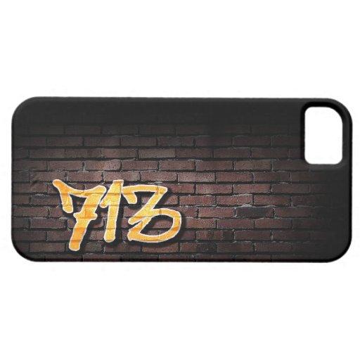 713 iphone 5 Case