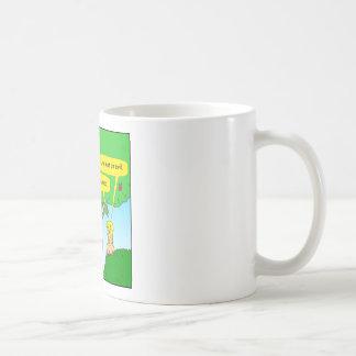 715 adam and eve palindromes cartoon coffee mug