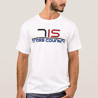 715 cross country T-Shirt
