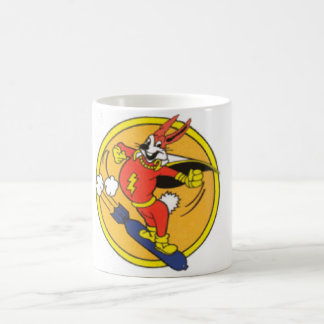 715th Bomb Squadron Coffee Mug