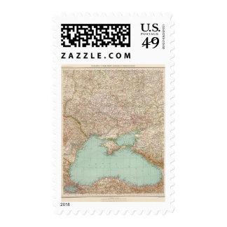 7172 Ukraine, Black Sea Postage