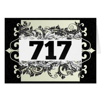 717 CARD