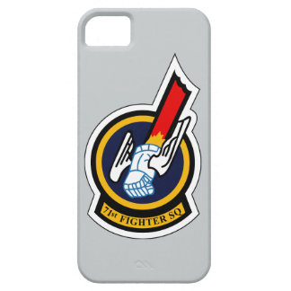 71st Fighter Squadron - Obsolete iPhone SE/5/5s Case
