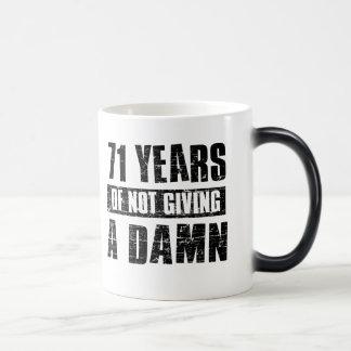 71years magic mug