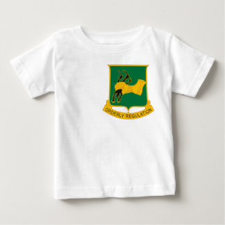 720th MP Bn Baby T-Shirt