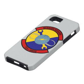 721o Escuadrilla del mantenimiento de aviones iPhone 5 Carcasa