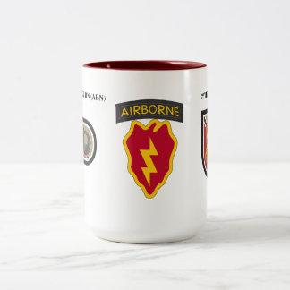 725th Support Battalion Mug
