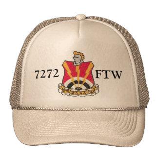 7272 FTW GORRA