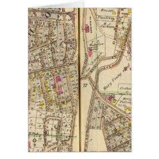 7273 Tuckahoe, East Chester Card