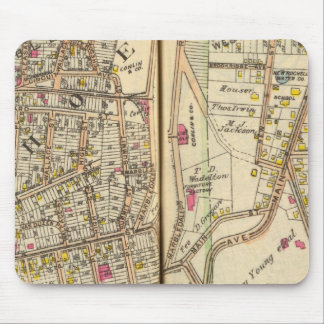 7273 Tuckahoe, East Chester Mouse Pad