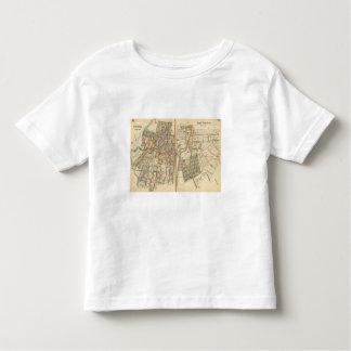 7273 Tuckahoe, East Chester Toddler T-shirt