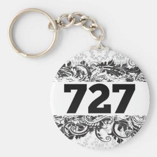 727 KEY CHAIN