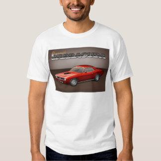 72-74 Barracuda T-shirt