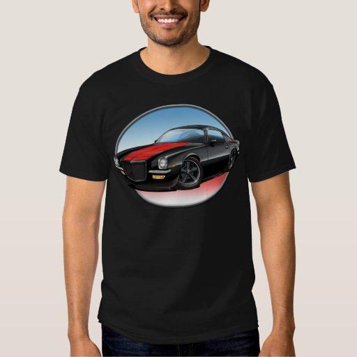 72 Black R Camaro.png Shirts