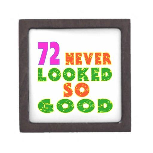 72 diseños tan buenos nunca mirados del cumpleaños cajas de joyas de calidad