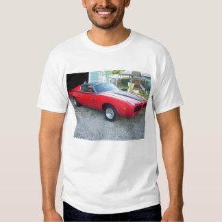 72 Dodge Charger Rallye T Shirt