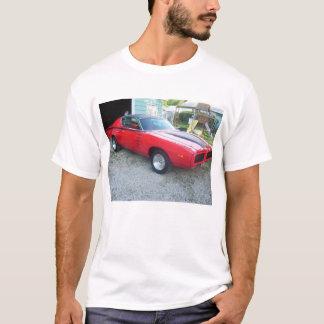 72 Dodge Charger Rallye T-Shirt
