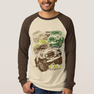 72 Land Cruiser T-Shirt