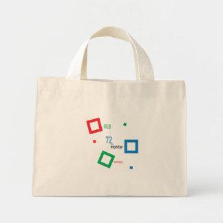 72dpi Blue Bag