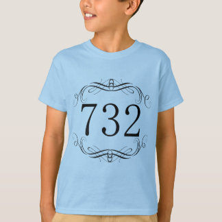 Area Code Gifts On Zazzle - 732 area code