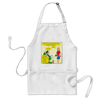 733 best oral contraception cartoon adult apron