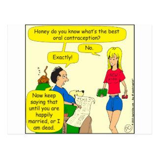 733 best oral contraception cartoon postcard