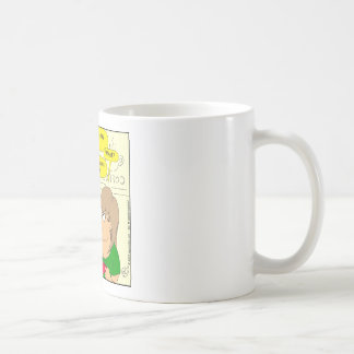 737 dont get fat cartoon coffee mug