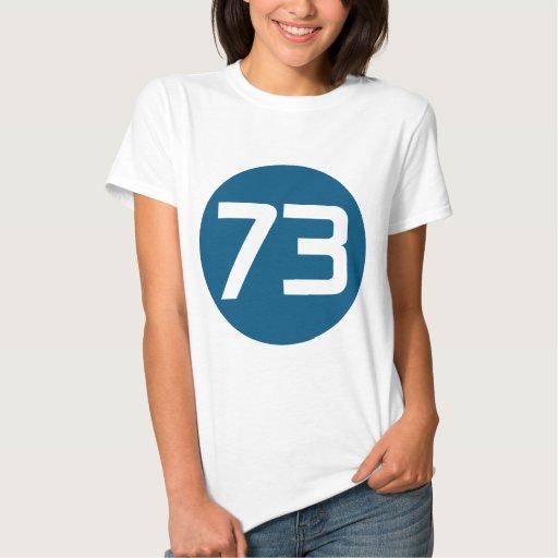 73 SHIRT