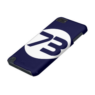 73 the best number Big Bang iPod Touch (5th Generation) Cover
