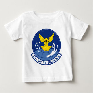73rd Airlift Squadron T-shirt