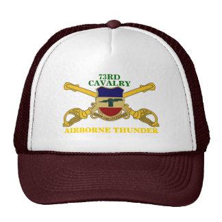 73RD CAVALRY AIRBORNE THUNDER HAT