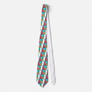 745 sisters of perpetual no cartoon neck tie