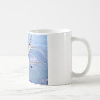 747 Airborne laser Coffee Mug