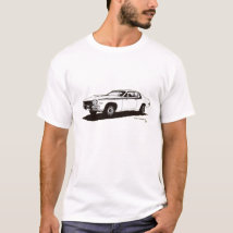 '74 Plymouth Road Runner T-Shirt
