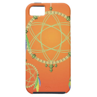 74Dream Catcher_rasterized iPhone SE/5/5s Case