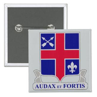 74th Infantry Regiment Button