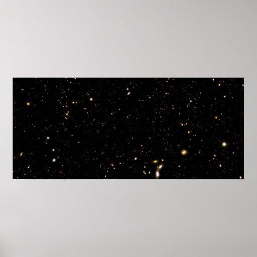 7500+ Galaxias Póster