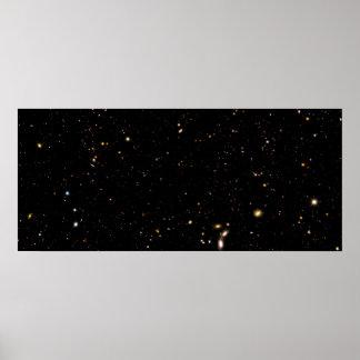7500+ Galaxies Poster