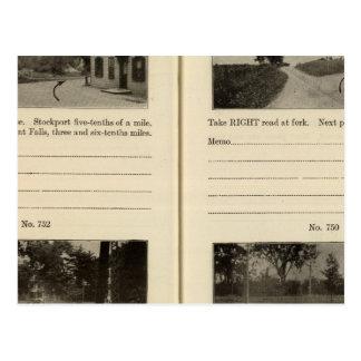 75053 Stockport Stuyvesant Falls Post Card