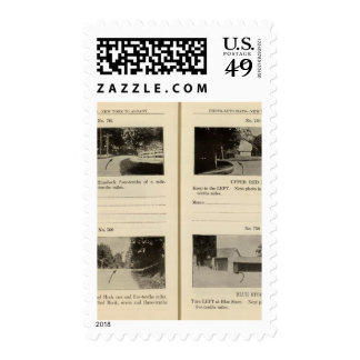 75861 Rhinebeck Upper Red Hook Blue Store Postage