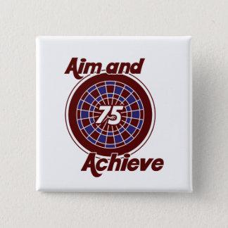 75: Aim and Achieve Button