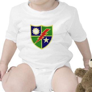 75.o Regimiento de guardabosques Traje De Bebé