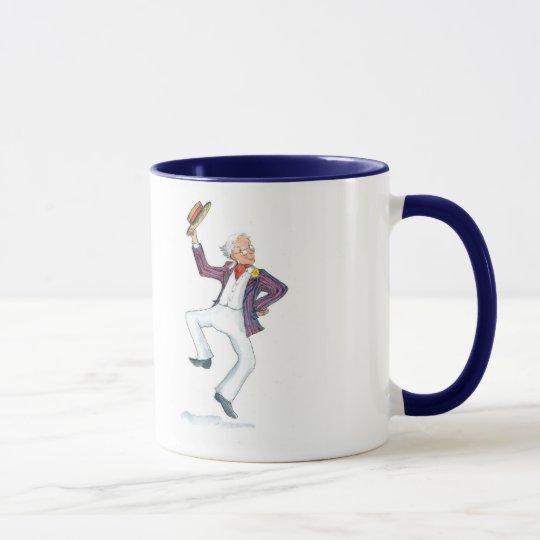 '75 years young' Coffee Mug