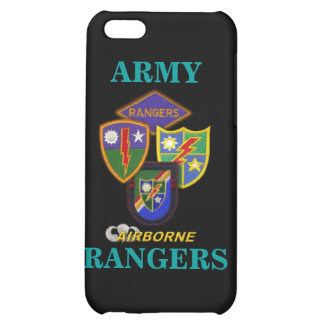 75th army rangers patch vets gifts mom i cover for iPhone 5C