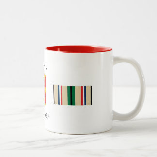 75th Fa  desert storm vet Coffee Mug