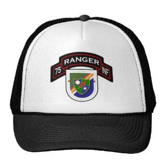 75th Infantry Regiment - Ranger - 1st Battalion Trucker Hat