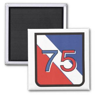 75th Magnet