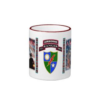 75th Ranger Reg - Akicita Coffee Mug