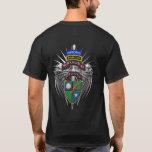 75th Ranger Regiment 2nd Battalion (2nd Bat) T-Shirt