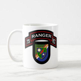 75th Ranger Regiment - Airborne 1 Mug